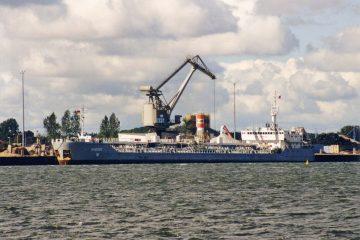 Hafen-u. Wasserbau